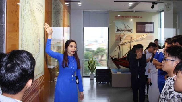 Hoàng Sa luôn là máu thịt của đất mẹ Việt Nam - Ảnh 1.