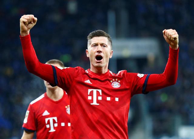 Thắng dễ Hoffenheim, Bayern gây sức ép lên Dortmund - Ảnh 2.