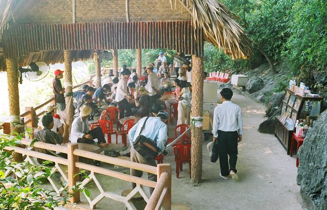 Phủ sóng WiFi toàn bộ trung tâm du lịch Phong Nha - Kẻ Bàng - Ảnh 1.