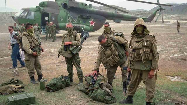 Cuộc chiến chống gián điệp - Kỳ 2: GRU lộ diện - Ảnh 2.