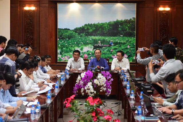 Thứ trưởng Lê Đình Thọ: Cần giải pháp tối ưu ở làn đường hỗn hợp - Ảnh 2.