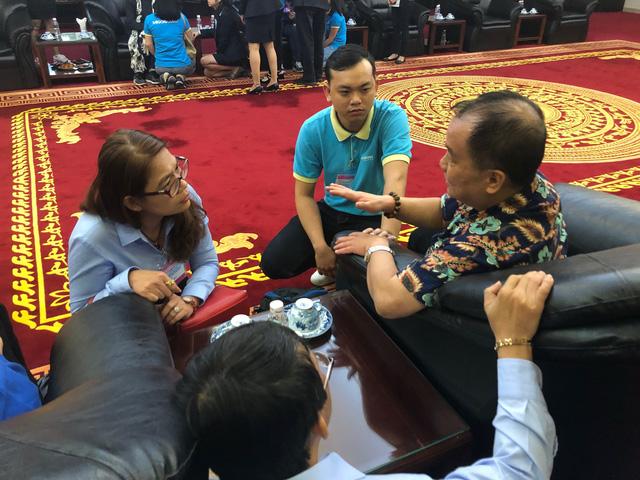 Thi thể 3 du khách Việt tử nạn ở Ai Cập sẽ về VN ngày 5-1 - Ảnh 1.