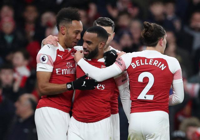 Arsenal hạ gục Chelsea tại Emirates - Ảnh 1.