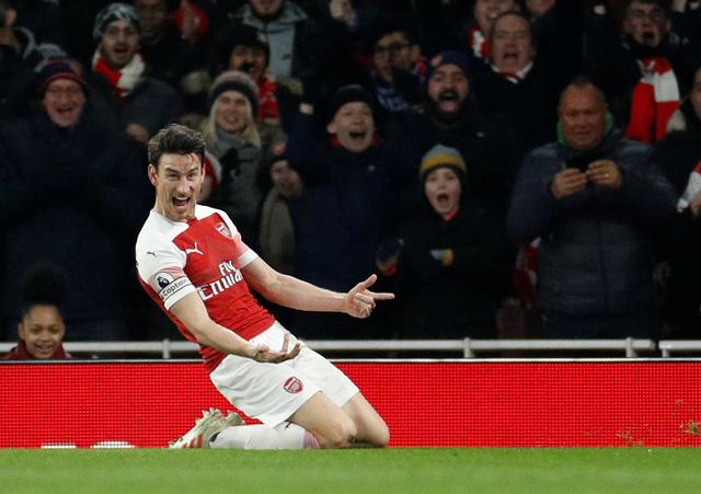 Arsenal hạ gục Chelsea tại Emirates - Ảnh 2.