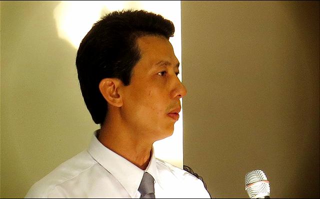 Cựu luật sư Võ An Đôn tiếp tục khiếu nại lên chánh án TAND cấp cao - Ảnh 1.