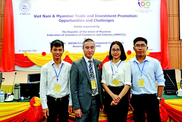 Đại học Tân Tạo:  Đại học Hoa Kỳ trên đất Việt - Ảnh 4.