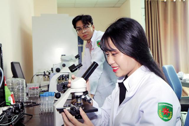 Đại học Tân Tạo:  Đại học Hoa Kỳ trên đất Việt - Ảnh 3.