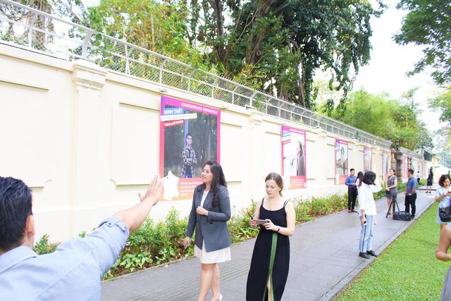 Tăng gấp đôi số du học sinh Việt Nam đến Pháp - Ảnh 4.