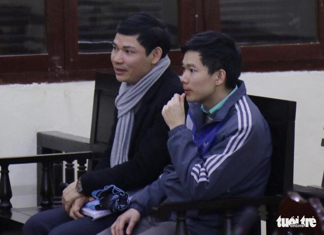 Bác sĩ Hoàng Công Lương bị đề nghị 36-42 tháng tù - Ảnh 1.