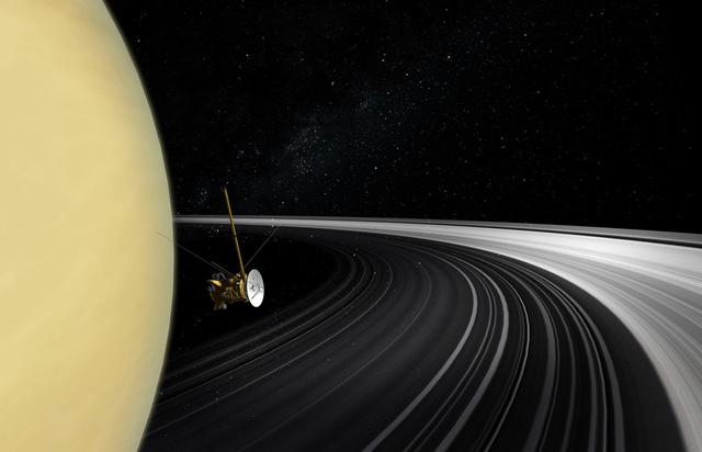 Một ngày trên Sao Thổ dài mấy tiếng? - Ảnh 2.