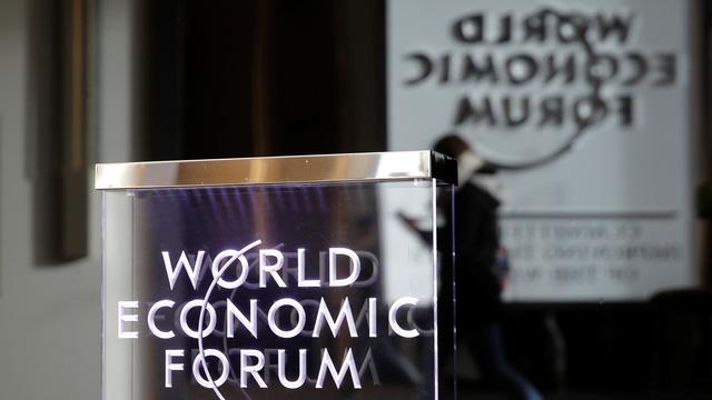 Davos 2019 vắng bóng nhiều nước lớn - Ảnh 1.
