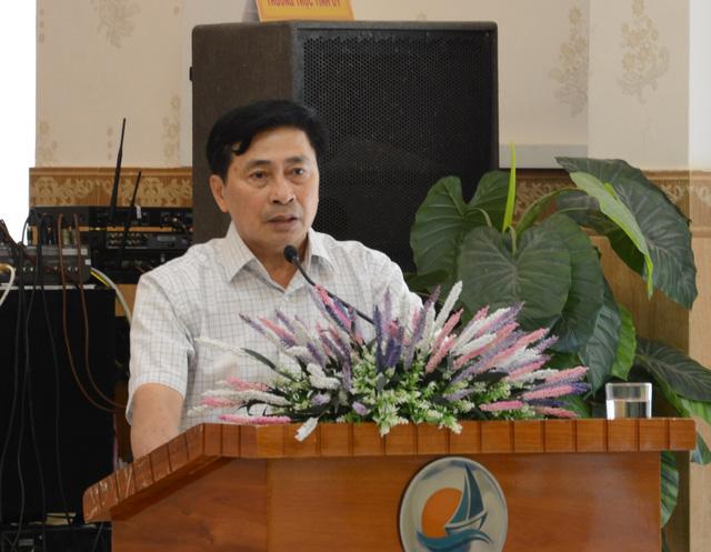 Công an Bình Thuận nhận trách nhiệm đã để xảy ra các vụ gây rối - Ảnh 1.