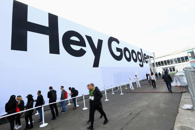 Pháp phạt Google 57 triệu USD vì vi phạm luật bảo vệ dữ liệu người dùng - Ảnh 1.