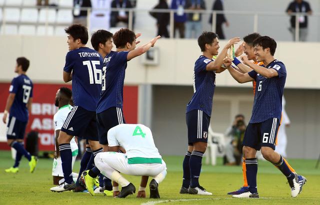 HLV Hajime Moriyasu: Nhật sẽ chơi tấn công nhiều trước VN - Ảnh 2.