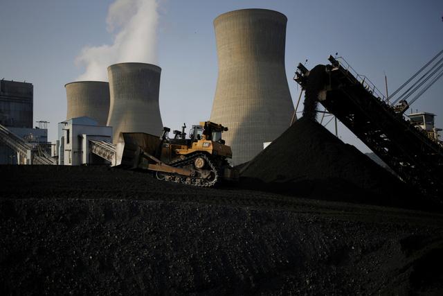 Trung Quốc tài trợ 35,9 tỉ USD để phát điện than ở 27 nước - Ảnh 1.