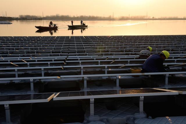 Trung Quốc tài trợ 35,9 tỉ USD để phát điện than ở 27 nước - Ảnh 2.