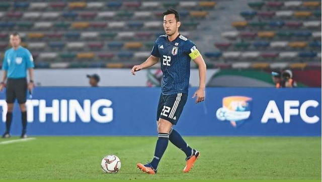 Đội trưởng tuyển Nhật: Việt Nam là đội tuyển bí ẩn - Ảnh 1.