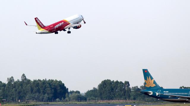 Mỹ chuẩn bị bật đèn xanh cho các chuyến bay thẳng từ Việt Nam - Ảnh 1.