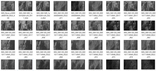 Đã nhận được những hình ảnh đầu tiên gửi về từ vệ tinh MicroDragon - Ảnh 3.