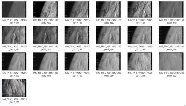 Đã nhận được những hình ảnh đầu tiên gửi về từ vệ tinh MicroDragon - Ảnh 2.