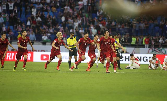 Thử thách của bóng đá Việt Nam không chỉ là thắng trận Nhật Bản - Ảnh 1.