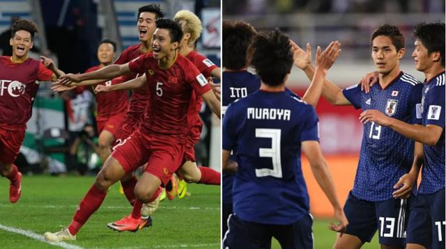 Theo Footy Rankings: bóng đá Việt Nam chỉ tăng 1 bậc trên bảng xếp hạng FIFA - Ảnh 1.