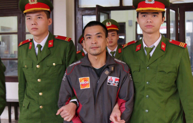Hoàng Công Lương mong sớm được trở lại khám, chữa bệnh - Ảnh 3.