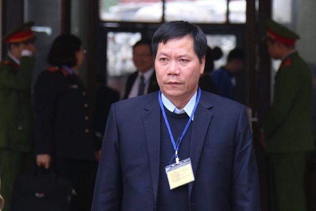Hoàng Công Lương mong sớm được trở lại khám, chữa bệnh - Ảnh 2.