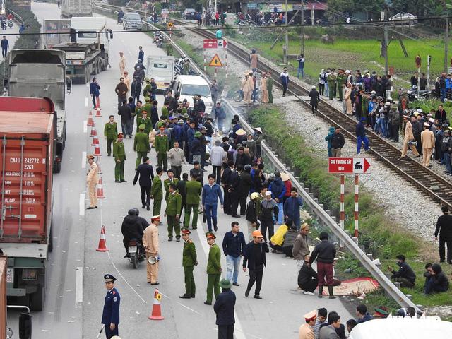 Tạm giam 4 tháng tài xế gây tai nạn thảm khốc tại Hải Dương - Ảnh 2.