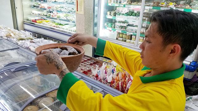 Dân Sài Gòn ăn món Bắc, người Hà Nội nhâm nhi món Nam - Ảnh 1.