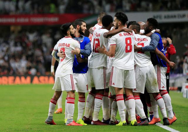Đá bại ĐKVĐ Úc, chủ nhà U.A.E vào bán kết gặp Qatar - Ảnh 1.