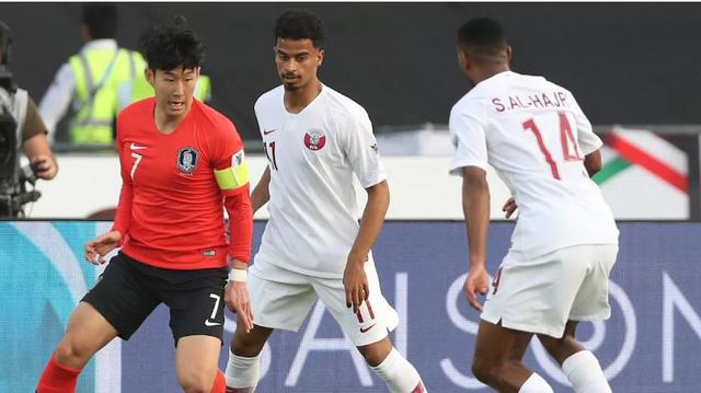 Hàn Quốc bị loại, Son Heung Min lên tiếng xin lỗi - Ảnh 1.
