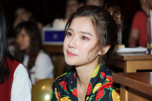 Hoàng Yến Chibi lần đầu khoe ca khúc tự sáng tác - Ảnh 4.