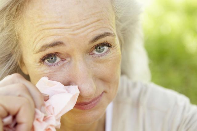 Nhận biết sớm các dấu hiệu gây bệnh ở mắt - Ảnh 1.