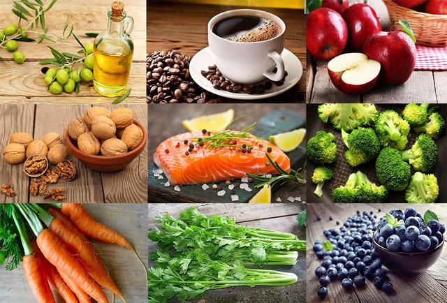 Những thực phẩm làm giảm nguy cơ ung thư vú - Ảnh 1.