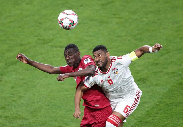 Đè bẹp UAE, Qatar gặp Nhật ở chung kết Asian Cup 2019 - Ảnh 1.