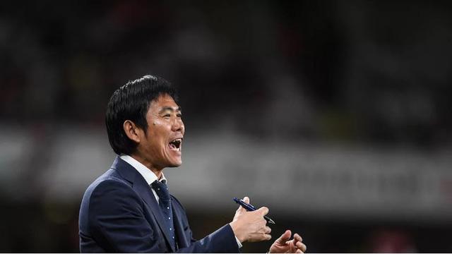 HLV Hajime Moriyasu: Chiến thuật sáng tạo giúp Nhật Bản đá bại Iran - Ảnh 1.