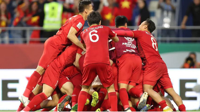AFC khen ngợi Việt Nam, Thái Lan - Ảnh 1.