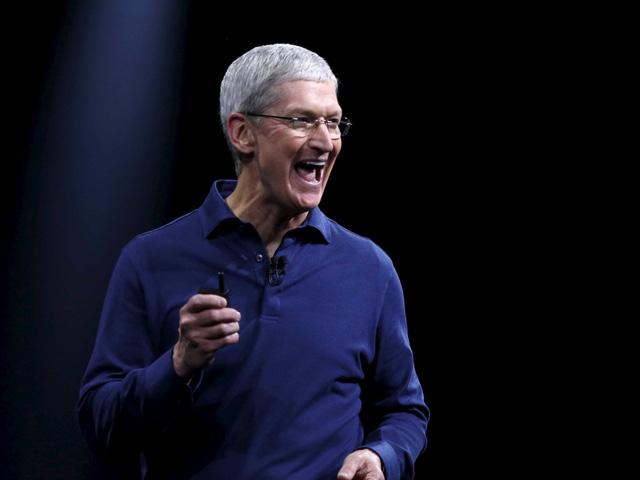 Lãnh đạo Apple nói gì về nguy cơ bị trả đũa ở Trung Quốc? - Ảnh 1.