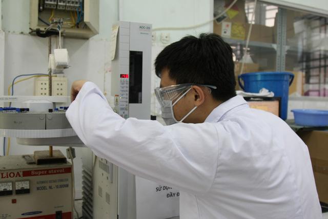 ĐH Quốc gia TP.HCM mở nhiều ngành học mới năm 2019 - Ảnh 2.