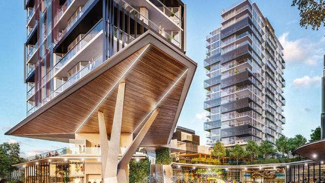 Dự báo thị trường nhà đất Australia và Trung Quốc năm 2019 - Ảnh 1.