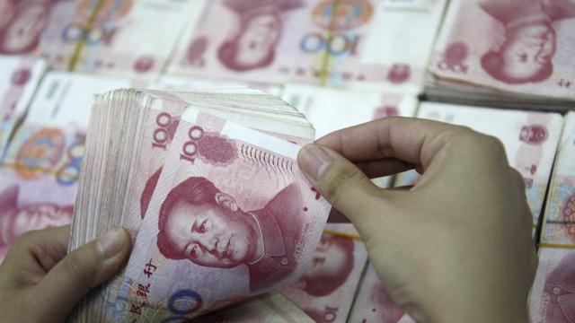 Trung Quốc phải bơm thêm 625 tỉ USD để xài dịp Tết - Ảnh 1.