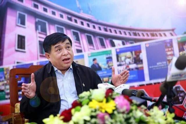 GDP đầu người Việt Nam mới chỉ bằng Malaysia cách đây 20 năm
