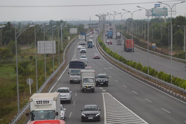 Tổng công ty đầu tư đường cao tốc VN chỉ định công ty xây trạm dừng trái luật - Ảnh 2.