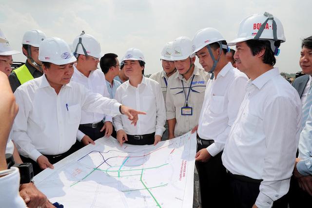 Thủ tướng gỡ vướng mắc dự án Đại học Quốc gia Hà Nội tại Hòa Lạc - Ảnh 1.
