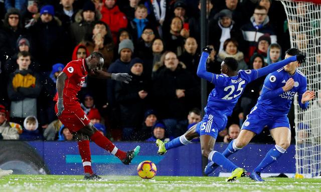 Chelsea thảm bại trên sân Vitality - Ảnh 3.