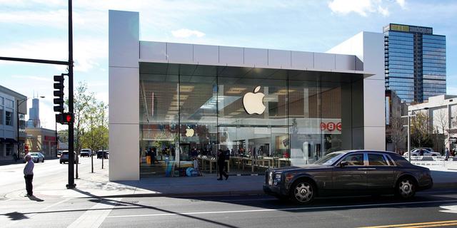 Công dân Trung Quốc bị buộc tội đánh cắp công nghệ xe tự lái của Apple - Ảnh 1.