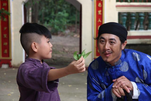 Tết này phiêu lưu cùng Tí - Cậu bé nước Nam - Ảnh 1.