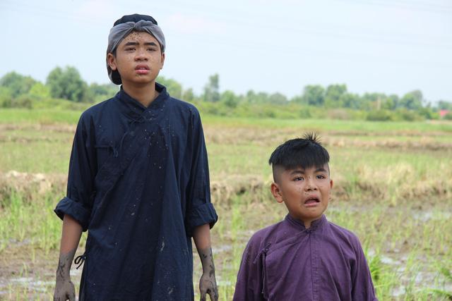 Tết này phiêu lưu cùng Tí - Cậu bé nước Nam - Ảnh 8.