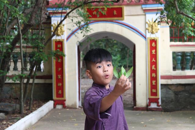 Tết này phiêu lưu cùng Tí - Cậu bé nước Nam - Ảnh 7.